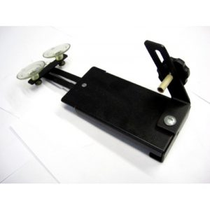 Windshield Suction Cup Antenna Bracket
