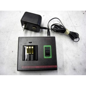Stalker ATR and LIDAR Battery Desk Charger
