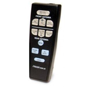 Stalker DSR 2X Remote