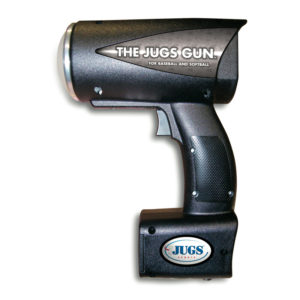New JUGS Handheld Sports Radar Gun